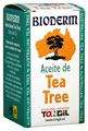 Aceite De Arbol Del Té (Tea Tree) 15ml Tongil