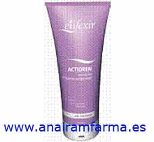 Actidren Gel 200ml E'lifexir