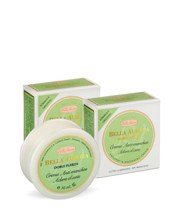 Bella Aurora Crema Anti-Manchas Doble Fuerza 30ml