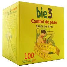 Bie3 Control Línea 100 Filtros