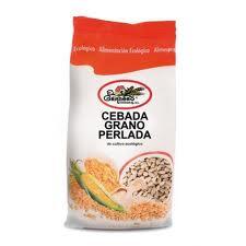 Cebada Grano Perlada Bio 500Grs El Granero