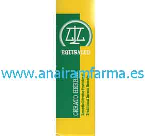 Crema Cerato Herbal 50 Grs. Equisalud