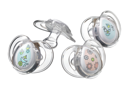Chupetes Silicona 3-9m Tommee Tippee