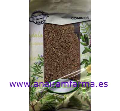 Cominos 50grs Soria Natural