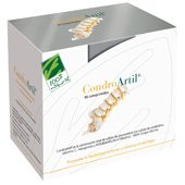 Condro Artil 90 Compr. 100% Natural
