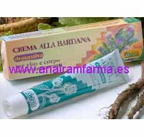 Crema Bardana 50ml Argital