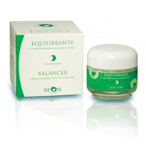 Crema Equilibrante 50ml Mon Deconatur