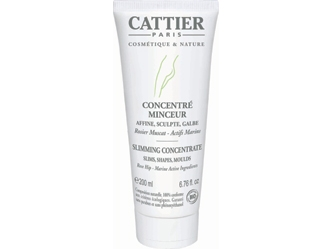 Crema Reductora Concentré Minceur 200ml Bio Cattier
