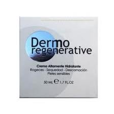 Dermoregenerative 50ml Prisma Natural