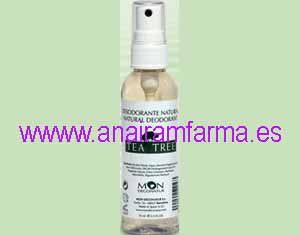 Desodorante Tea Tree 75ml Mon Deconatur