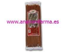 Espaguetis Espelta Integrales 500gr Bio El Granero
