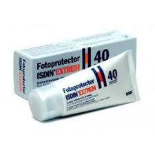 Isdin Extrem Fotoprotector 40 50ml