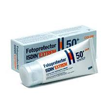 Isdin Extrem Fotoprotector 50+ 50ml