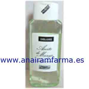 Aceite Masaje Romero 250ml Granadiet