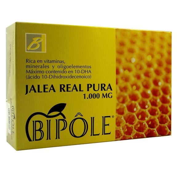 Jalea Real 1000Mg Bipole