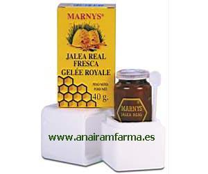"Jalea Real ""Marnys"" fresca 40 grs."