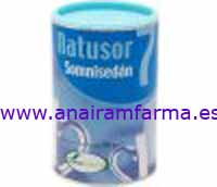 Natusor 7 Somnisedán 90grs Soria Natural