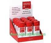 Osteogel Calor - 150 ml.