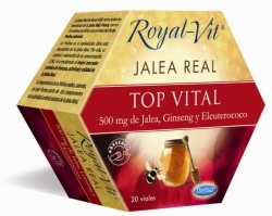 Royal-Vit Top Vital 20 Viales Dietisa