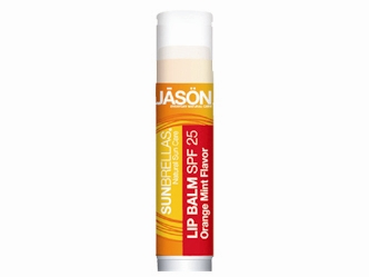 Lip Balm Sunbrellas SPF25 Jason