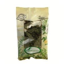 Té Verde 70 Grs Soria Natural