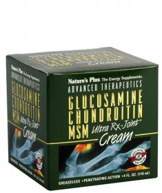Ultra Joint Crema Nature's Plus