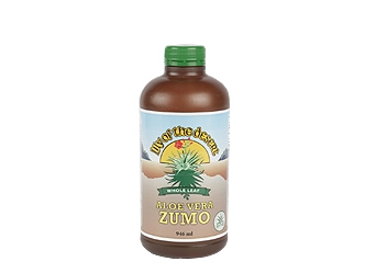 Zumo Aloe Vera 946 ml Lily Of The Desert
