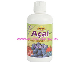 Zumo de Açai 946ml